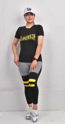 مدل لباس اسپرت زنانه شيک و جذاب
