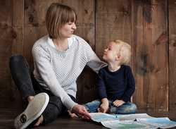 راهنماي والدين براي تربيت بهتر کودک تا 6 سال