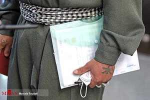 انتخابات 1400 / خالکوبي روي دست رئيس جمهور آينده