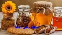 روش تشخيص عسل طبيعي از عسل تقلبي