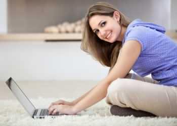 عوارض استفاده زياد از لپ تاپ