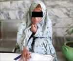 زن جوان برادر شوهرش را در خيابان به قتل رساند