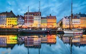بهترين کيفيت زندگي را در پايتخت دانمارک تجربه کنيد