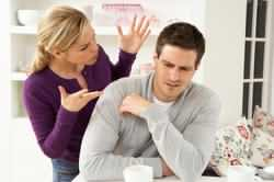 به شوهرتان بي احترامي نکنيد