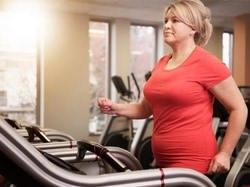 کاهش وزن بعد از چهل سالگي با اين روش ها
