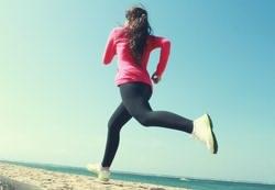 علت درد قفسه سينه در هنگام دويدن