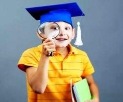 از کجا بفهميم کودک ما باهوش و نابغه است؟