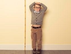 درمان کوتاهي قد کودک با هورمون رشد
