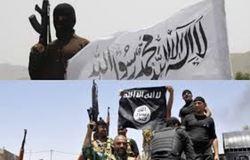 داعش و طالبان در افغانستان