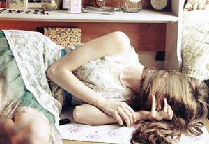 داستان عاشقانه دختري به نام دنيا
