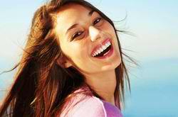 درمان افسردگي با گاز خنده