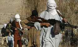 طالبان گفت: دوباره تاريخ را ساختيم