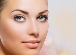 آموزش خانم ها براي داشتن پوست زيبا و شفاف