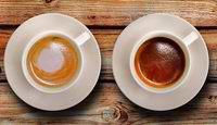 درمان گرفتگي رگ ها با قهوه