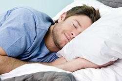 عوارض خوابيدن بدون لباس