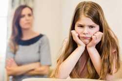 با کودک خود بدقولي نکنيد / عواقب بدقولي کردن با کودک