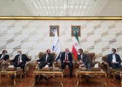 وزير خارجه ارمنستان وارد ايران شد