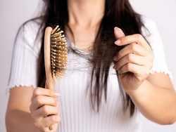 درمان ريزش مو با استفاده از قهوه