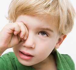 کمبود ويتامين A در کودکان چه علائمي دارد؟ / سلامت کودک